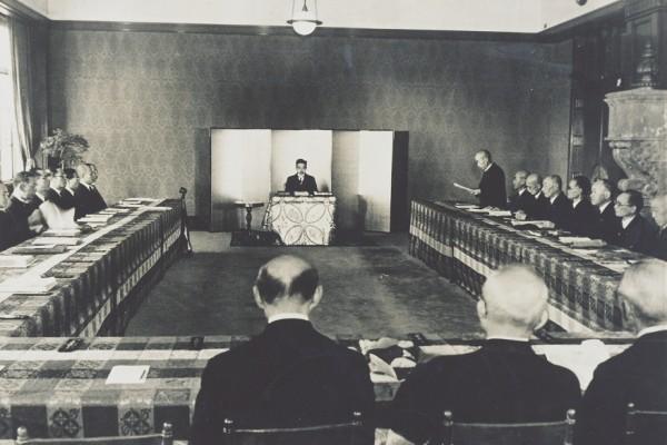 【憲法トリビア⑮】日本国憲法の三大原理を知っていますか?