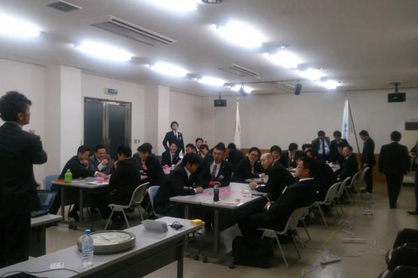 憲法セミナーin福井(11月24日)